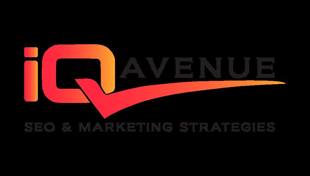 iq avenue logo